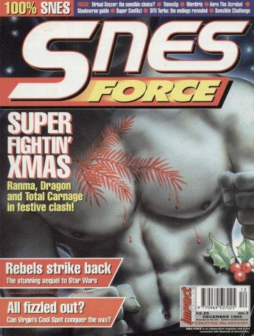 SNES Force 07