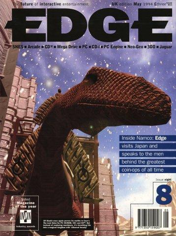 Edge 008 (May 1994)
