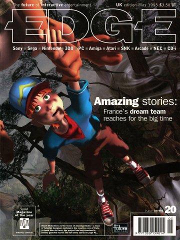 Edge 020 (May 1995)