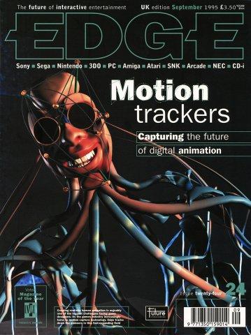 Edge 024 (September 1995)