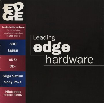 Edge 008 supplement