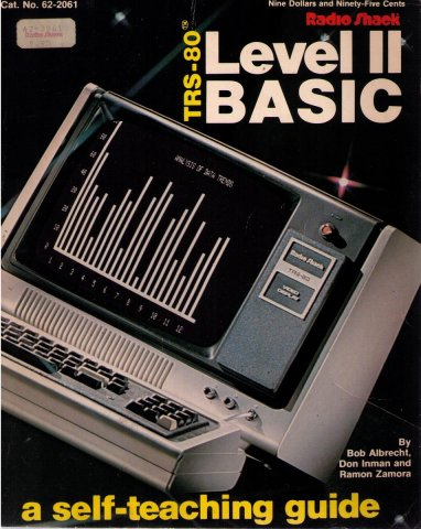 TRS-80 Level II Basic