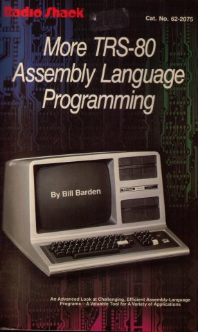 More TRS-80 Assembly Language Programming