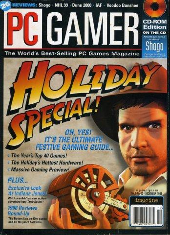 PC Gamer Issue 055 December 1998