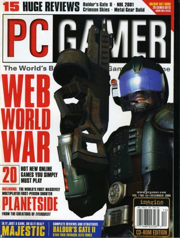 PC Gamer Issue 079 December 2000