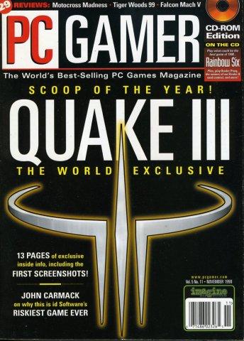 PC Gamer Issue 054 November 1998