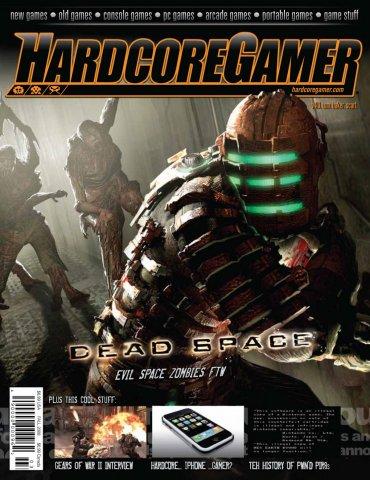 Hardcore Gamer Issue 33 Fall 2008