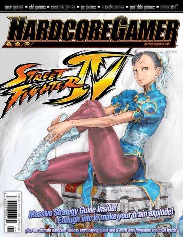 Hardcore Gamer Issue 34 Winter 2008