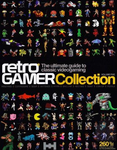 Retro Gamer specials