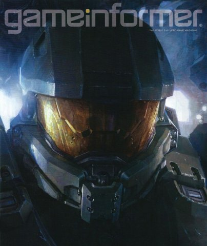 Game Informer Issue 229 May 2012