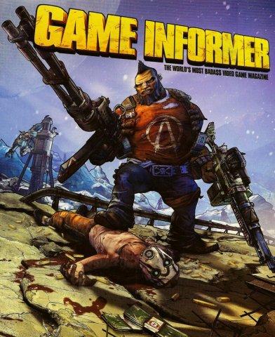 Game Informer Issue 221 September 2011