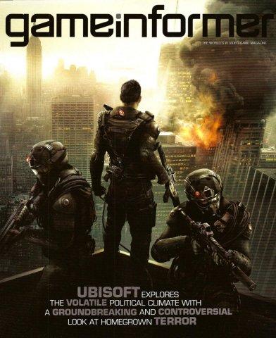 Game Informer Issue 224 December 2011