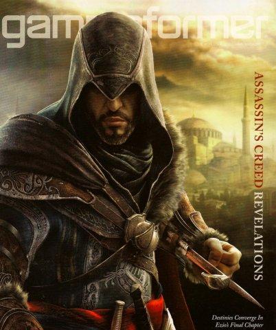 Game Informer Issue 218 June 2011