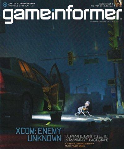 Game Informer Issue 226 February 2012