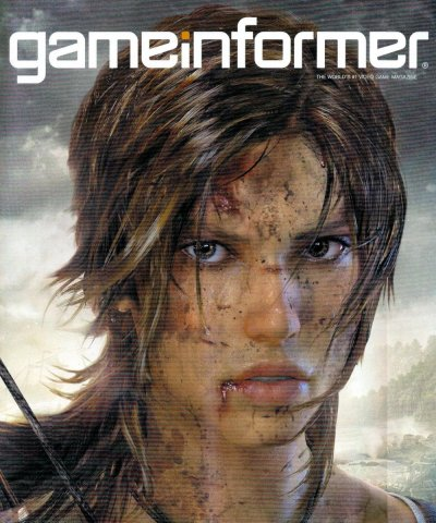 Game Informer Issue 213 January 2011
