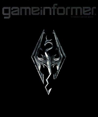 Game Informer Issue 214 February 2011