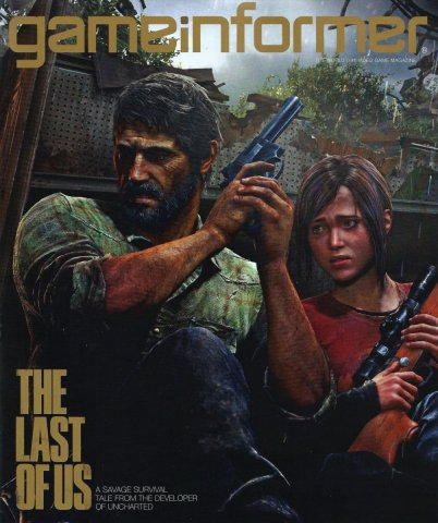 Game Informer Issue 227 March 2012