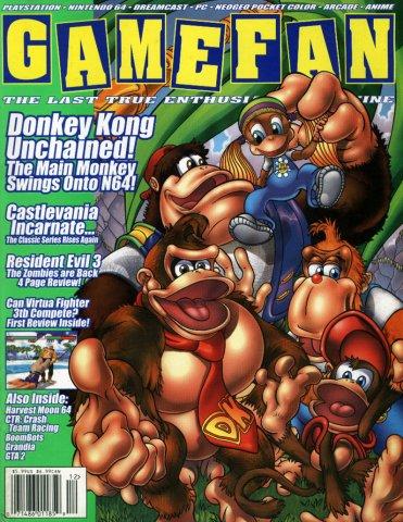 Gamefan Issue 76 December 1999 (Volume 7 Issue 12)