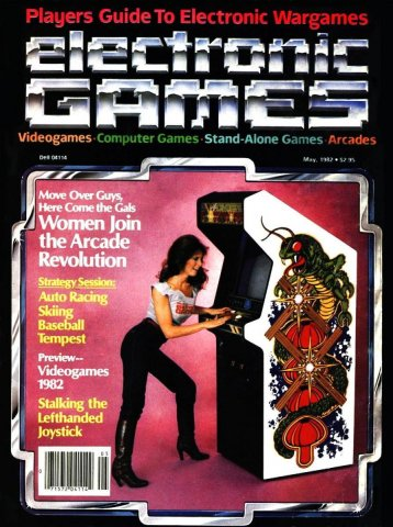 Electronic Games Issue 003 May 1982