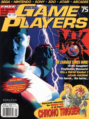 Game Players Issue 056 September 1995