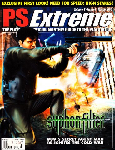 PS Extreme March 1999