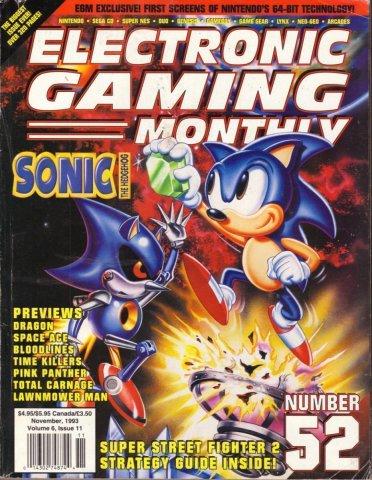EGM 052 Nov 1993