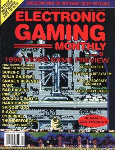 EGM 009 May 1990