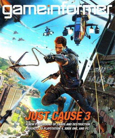 Game Informer Issue 260 December 2014