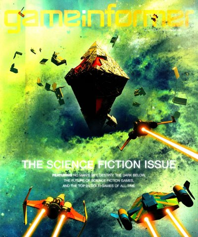 Game Informer Issue 261 January 2015