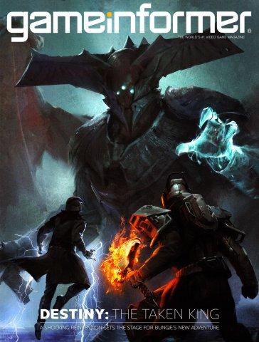 Game Informer Issue 269 September 2015