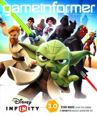 Game Informer Issue 266 June 2015