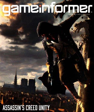 Game Informer Issue 257 September 2014