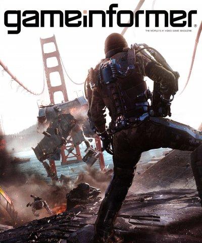 Game Informer Issue 254 June 2014