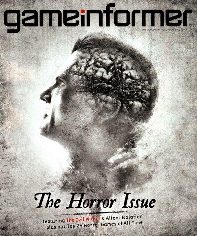Game Informer Issue 258 October 2014