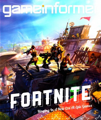 Game Informer Issue 253 May 2014