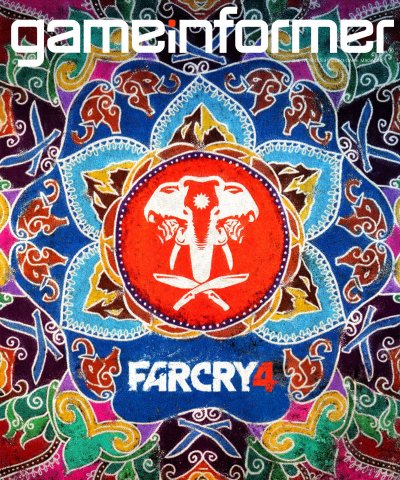 Game Informer Issue 255 July 2014