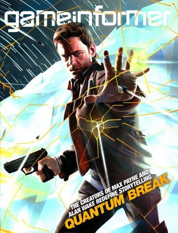 Game Informer Issue 272 December 2015