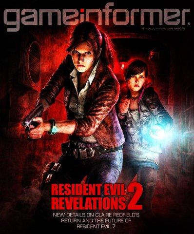 Game Informer Issue 259 November 2014
