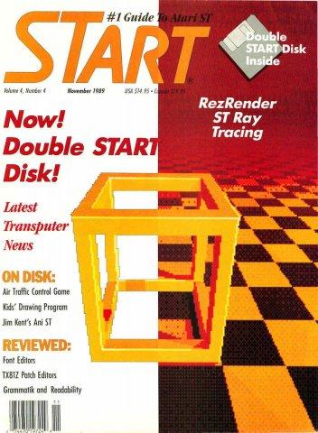 STart Issue 27
