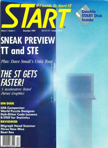 STart Issue 28