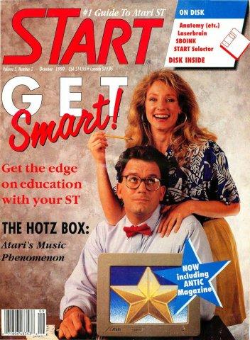 STart Issue 37