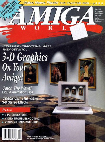 Amiga World 082