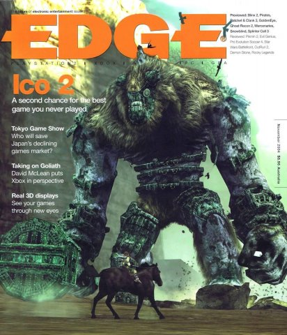 Edge (Aus) Issue 02