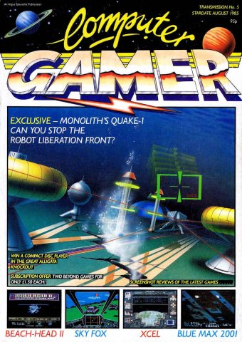 Computer Gamer 05