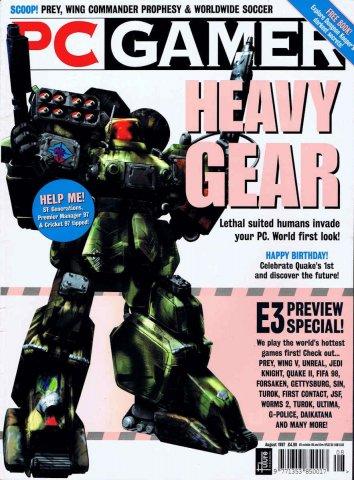 PC Gamer UK Issue 46