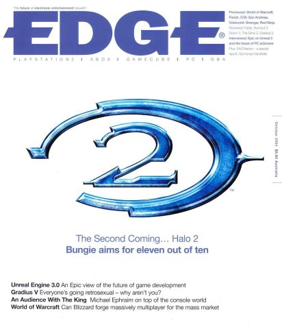 Edge (Aus) Issue 01