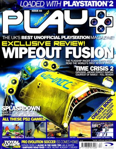 Play Issue 083