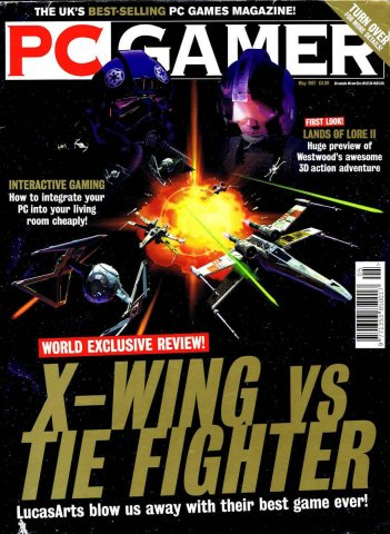 PC Gamer UK 043 May 1997