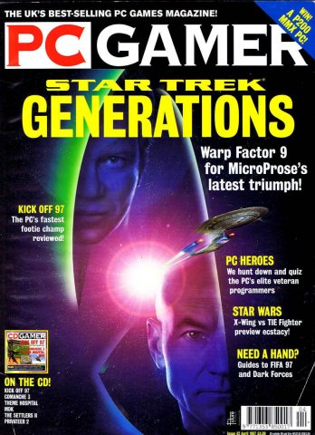 PC Gamer UK 042 April 1997