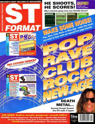 ST Format Issue 039